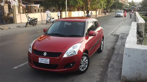 buy   maruti swift petrol zxi  sale  mumbai