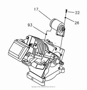 Briggs And Stratton Power Products 1527-0
