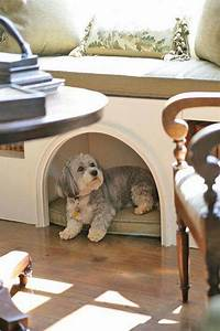 cute dog crates With diy indoor dog house