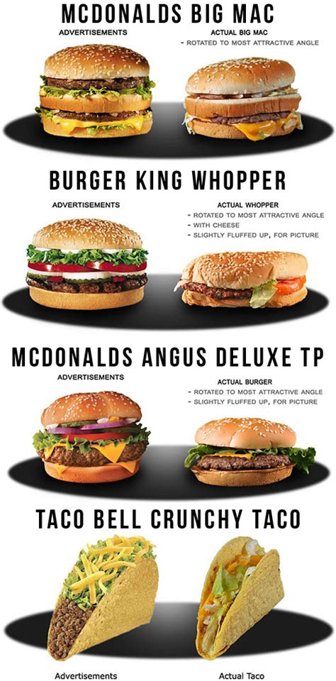 cuisine ad 21st century students advertising obesity and image