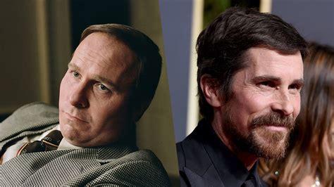 Golden Globes Christian Bale Thanks Satan For