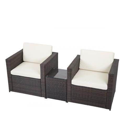 outdoor wicker sectional sofa set 3 pcs outdoor patio sofa set sectional furniture pe wicker
