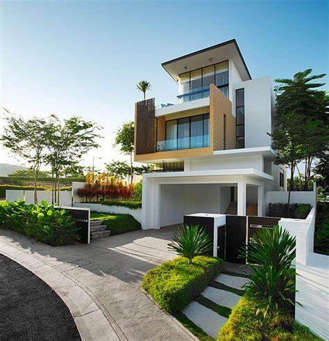 25 Modern Home Exteriors Design Ideas  Exterior Design