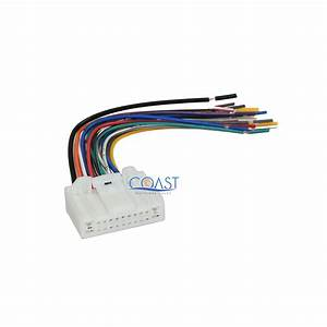 Audio Wiring Harness Nissan Nv  Nissan  Auto Wiring Diagram