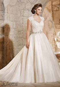 Mori lee julietta 3185 camille39s of wilmington for Wedding dress shops in wilmington nc