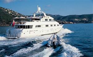 Charter Yacht LIONSHARE Offers 10 Days At 100000