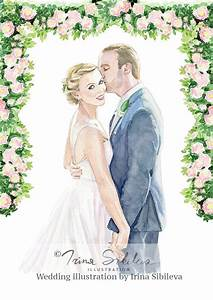 The 25+ best ideas about Wedding Illustration on Pinterest ...