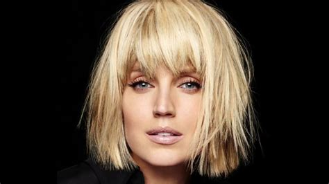 parisian chic hair style the bob the hottest hairstyle