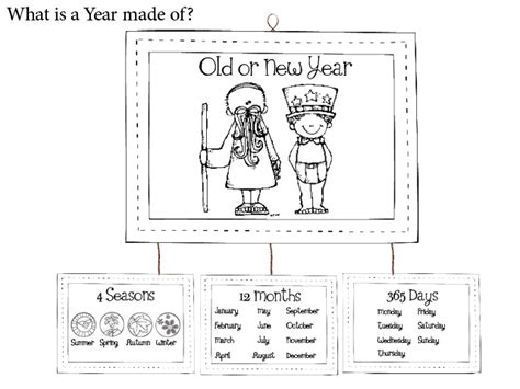 pre k social studies worksheets year s social