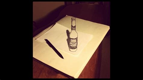How To Make 3d Anamorphic Drawings The Easy Way