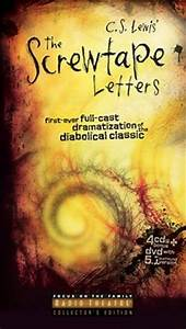 the screwtape letters audio book free delivery edencouk With screwtape letters audio
