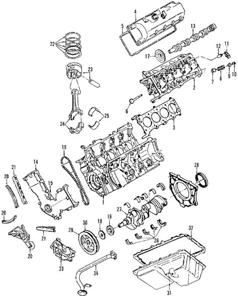 Parts Ford Arm Timing Chain Partnumber Lzlaa