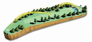 Looking at the evolution of Augusta National's gorgeous ...