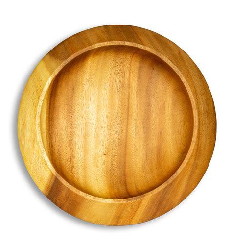 Schale Holz Design by Sch 252 Ssel Akazie 28x7cm Holz Design Schale Obstschale