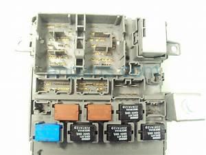 2008 Acura Tl Dash Fuse Box 38200