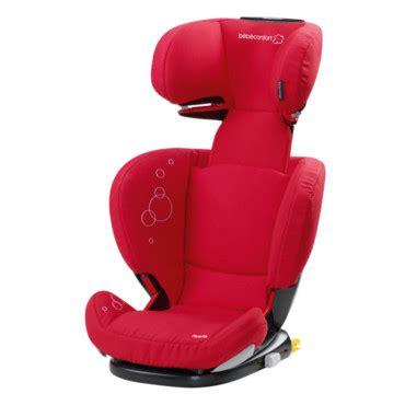 siege auto rotatif isofix un siège auto pour voyager en sécurité avec votre enfant