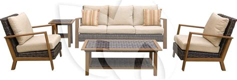 tuin set outlook express loungeset houtlook classico tuinexpress nl