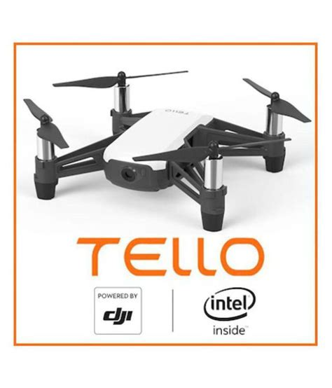 roll  image  zoom  tello quadcopter drone  hd camera  vrpowered  dji