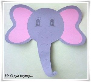 21 best elephant craft idea images on crafts 386 | f477a3069bda7e33f96aae493c0ff594 elephant crafts kids crafts