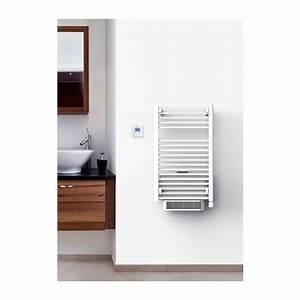 Petit Radiateur Soufflant : heliom 1500 watts radiateur seche serviettes ~ Melissatoandfro.com Idées de Décoration