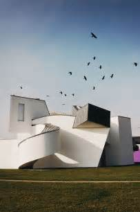 Frank O. Gehry Architecture