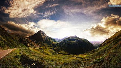 rocky mountain scenic wallpaper  wallpapersafari