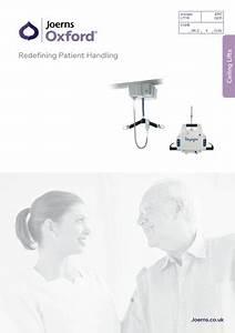 Oxford Sling Guide - Joerns Healthcare