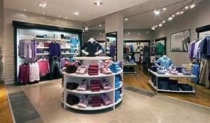 Menswear - Store Design