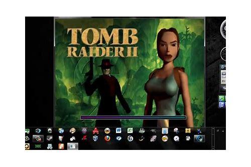 tomb raider 2 download rar