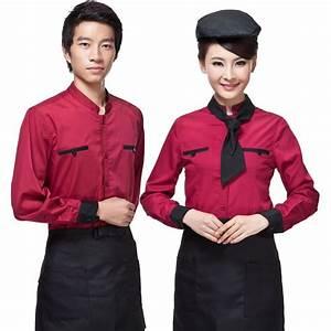 8 best Waiter uniform images on Pinterest   Waiter uniform ...