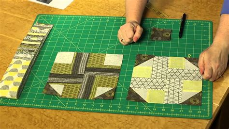 quilting quickly star crossed basic quilt pattern youtube