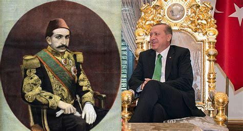 ottoman empire last sultan turkey the return of the sultan by christopher de