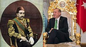Turkey: The Return of the Sultan | by Christopher de ...
