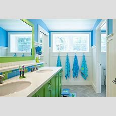 20+ Kids Bathroom Designs, Decorating Ideas Design