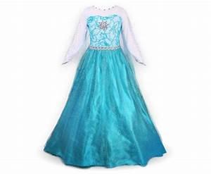 deguisements robes la reine des neiges pas trop chers a 14 With robe de reine des neiges