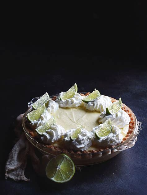 yummy  carb key lime pie recipe simply  healthy