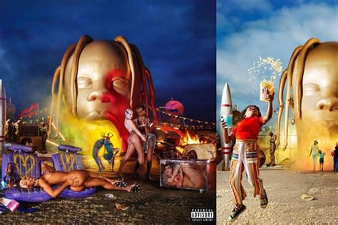 The 5 Most Controversial Album Covers From Last Year
