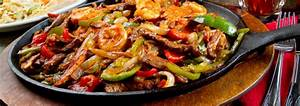 Image Gallery mexican food