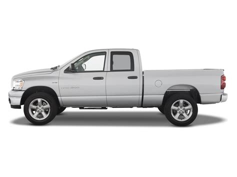 2008 Dodge Ram 1500 Reviews And Rating Motor Trend