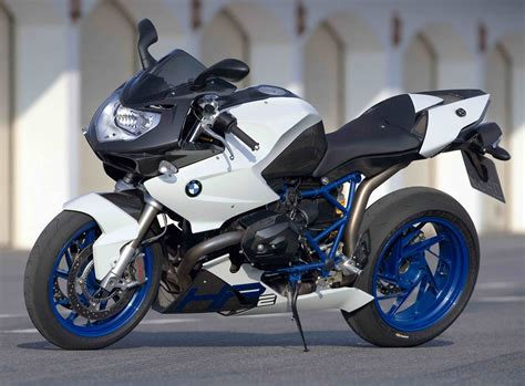bmw hp2 sport pricing revealed top speed