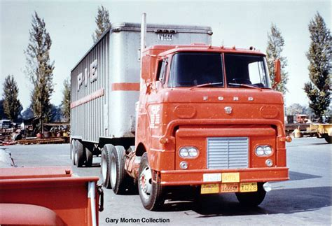 Ford C1000 ? Or Ford H Series ?