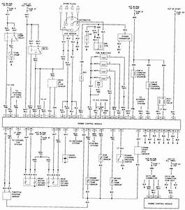 1994 Bluebird Wiring Diagram