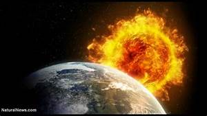 Massive Solar Flare Could Knock Out The Power Grid In 12 ...