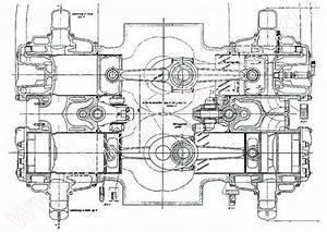 Napier Sabre Cylinder