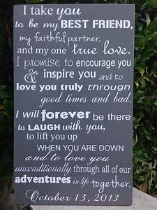 wedding vows ideas best photos cute wedding ideas With ideas for wedding vows
