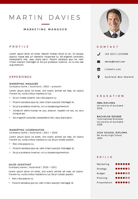 Best Cv Templates Word by 54 Best Go Sumo Cv Templates Resume Curriculum Vitae