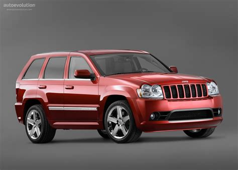 jeep grand cherokee srt engine jeep grand cherokee srt 8 specs 2006 2007 2008 2009