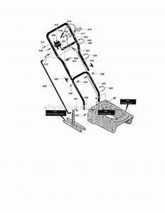 Craftsman 536772321 Parts List And Diagram