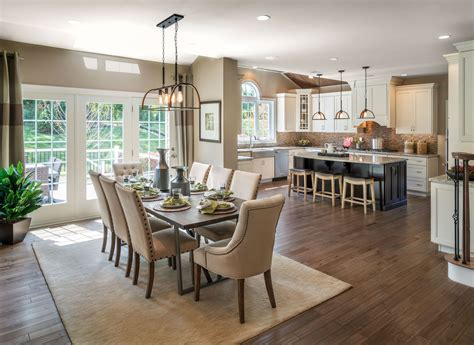 trestle collection shown toll brothers possibilities
