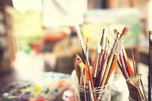 How This Art Supply Thrift Store Supports Creative Reuse